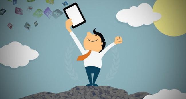 Việt Nam dẫn đầu thế giới về tinh thần khởi nghiệp, đứng thứ 2 về thái độ tích cực với khởi nghiệp