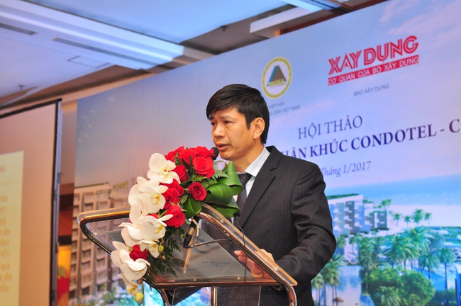 12.000 căn Condotel giao dịch thành công