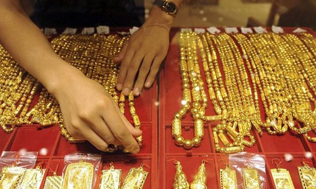 Vàng bạc đá quý Phú Nhuận (PNJ): 6 tháng lãi 377 tỷ đồng, hoàn thành 63% chỉ tiêu lợi nhuận cả năm