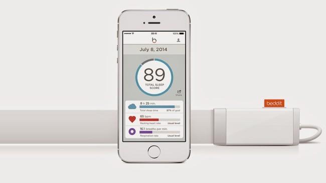 Apple mua công ty theo dõi giấc ngủ, thể hiện quyết tâm trong lĩnh vực sức khỏe