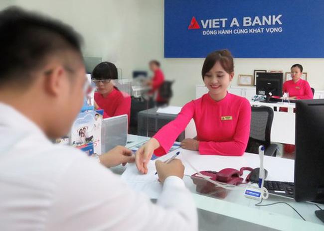 Ngân hàng Việt Á bổ nhiệm ông Nguyễn Văn Hảo làm Quyền Tổng giám đốc