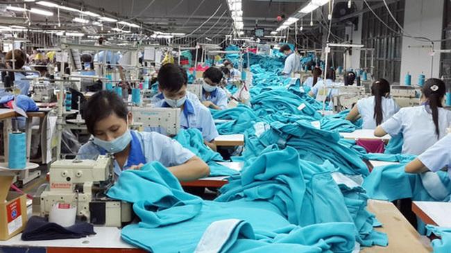 Garmex Sài Gòn (GMC): Thành viên HĐQT Lâm Quang Thái muốn thoái hết 12,53% VĐL công ty