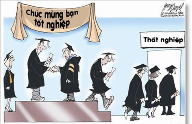 Chuyện tốt nghiệp đại học đi làm xe ôm ở Việt Nam lên báo nước ngoài