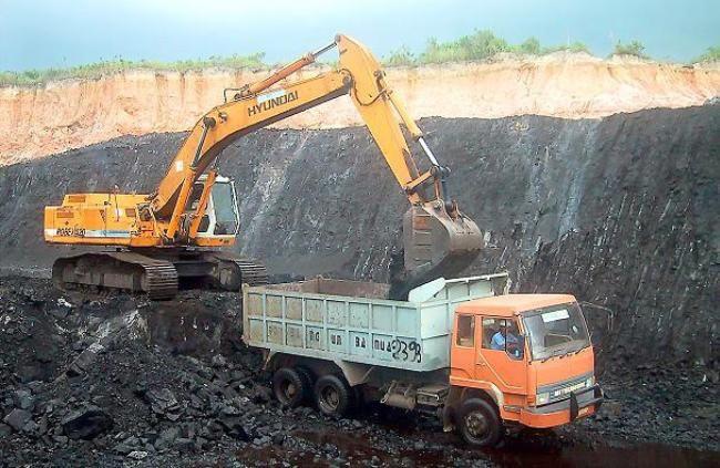 Hà Tĩnh tiếp tục đề nghị xem xét dừng khai thác mỏ sắt Thạch Khê