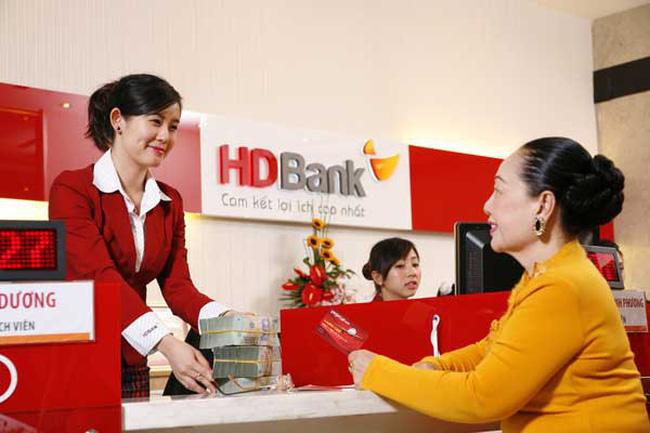 HDBank phát hành riêng lẻ giá tới 32.000 đồng/cổ phiếu