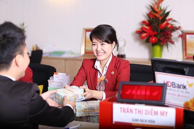 Xổ số kiến thiết Đồng Nai muốn bán 18 triệu cổ phần HDBank
