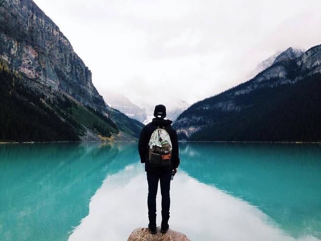 Chàng trai 24 tuổi vừa khởi nghiệp vừa du lịch: Tuổi trẻ đừng lựa chọn ổn định