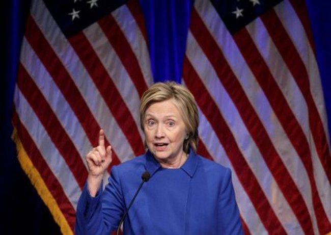 Hillary Clinton - Thị trưởng New York?