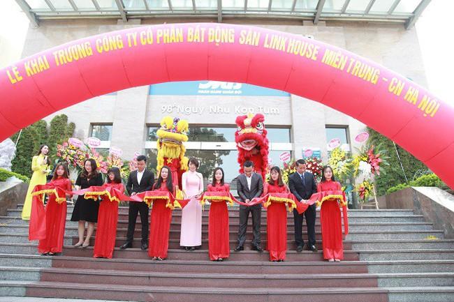 Linkhouse miền Trung khai chương chi nhánh thứ 3 tại Hà Nội