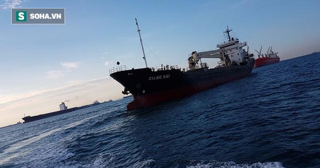 Cướp biển tấn công tàu Việt Nam, 1 thủy thủ bị bắn chết, 6 người bị bắt giữ