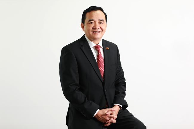 Chủ tịch SRF Nguyễn Hữu Thịnh: Sự bảo thủ không phải lúc nào cũng dở