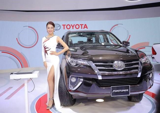 Ô tô Indonesia tràn vào Việt Nam, chiếm lĩnh thị trường