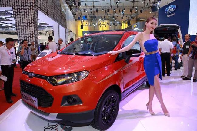 Giảm thuế, giá ô tô trong nước sẽ giảm mạnh?