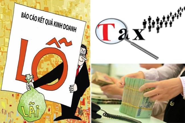 Nhiều doanh nghiệp nợ thuế cả trăm tỉ bỏ trốn