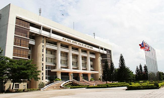 Bổ nhiệm Chủ tịch Hội đồng ĐH Quốc gia TP Hồ Chí Minh