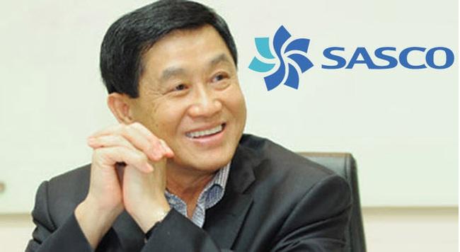 """Nắm quyền chi phối SASCO, đế chế hàng hiệu của ông Hạnh Nguyễn như """"hổ mọc thêm cánh"""""""