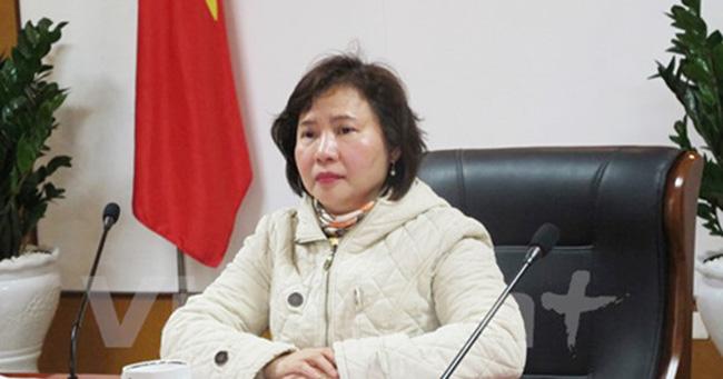 Vụ việc Thứ trưởng Hồ Thị Kim Thoa: Cần lấp những lỗ hổng luật pháp
