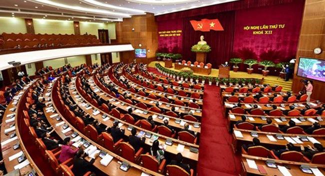 Trung ương thảo luận về kết quả kiểm điểm Bộ Chính trị, Ban Bí thư