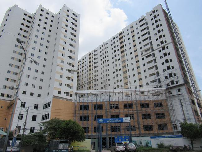Địa ốc Hoàng Quân (HQC): Kỳ vọng nhà ở xã hội, đặt mục tiêu lãi 200 tỷ đồng