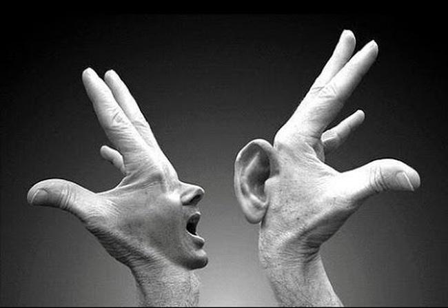 """""""Biết người biết ta"""", mọi cuộc giao tiếp đều dễ dàng hơn"""