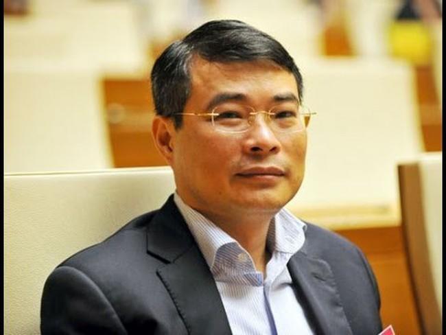 Chiều 16 và sáng 17/11, Thống đốc NHNN Lê Minh Hưng sẽ đăng đàn trả lời chất vấn