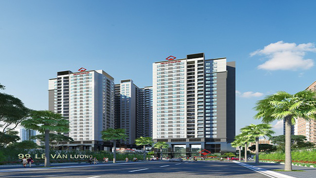 Vì sao Thanh Xuân luôn là điểm đến cho những dự án bất động sản cao cấp?