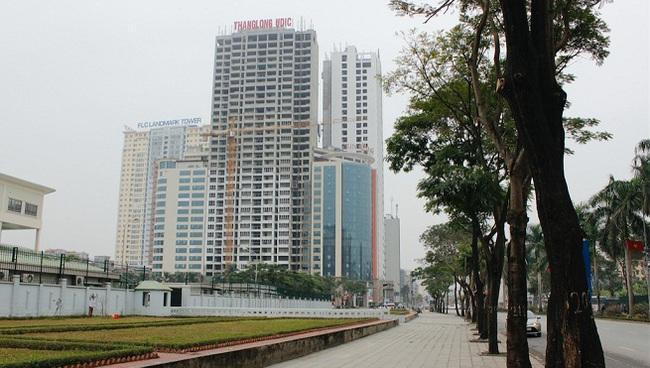 Sun Square tặng tới 120 triệu đồng cho khách hàng mua nhà trước tết âm lịch