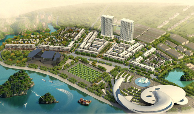 Mon Bay - Kiến tạo cuộc sống đẳng cấp tại Quảng Ninh