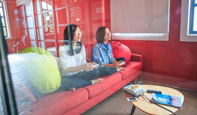 Từ không gian làm việc chung tới nền tảng sáng tạo đầu tiên tại Việt Nam của Toong