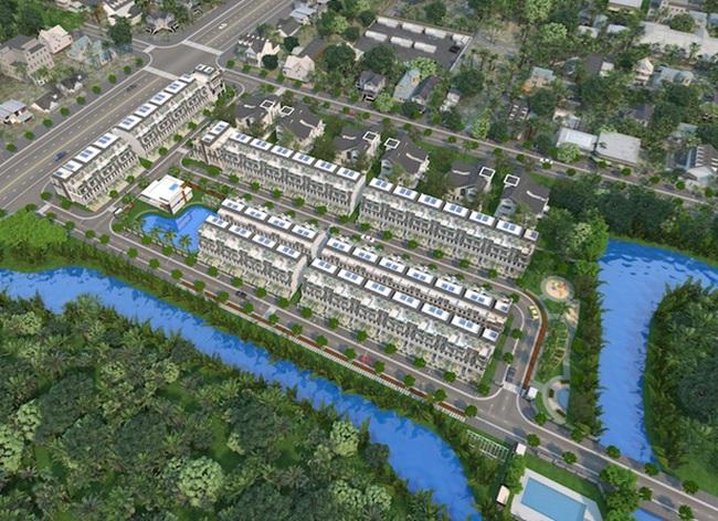 Sắp công bố dự án mới khu Đông, quận 9