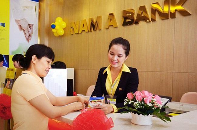 Ngập tràn ưu đãi tại Nam A Bank nhân dịp xuân mới