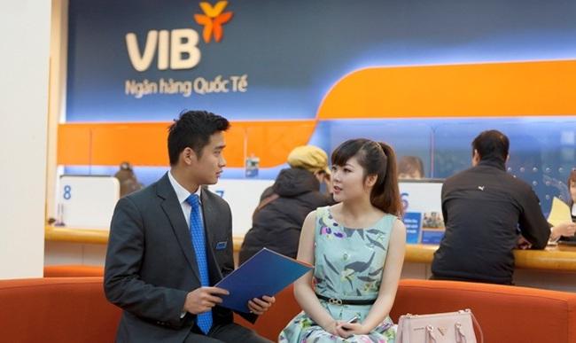 VIB phát hành chứng chỉ tiền gửi lãi suất hấp dẫn
