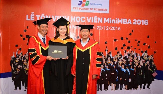 MiniMBA tặng lì xì MAY MẮN cho nhà quản trị Việt