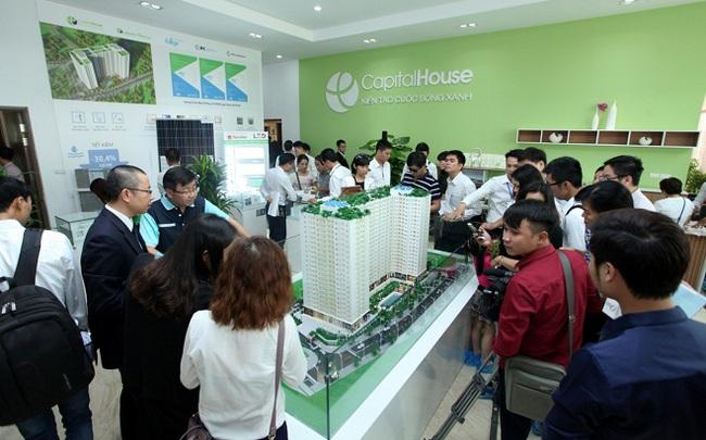 EcoHome Phúc Lợi – Chung cư giá rẻ đang được chú ý tại Hà Nội