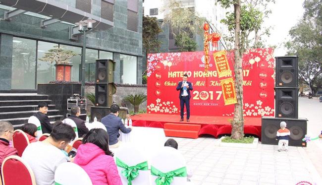 Trả góp 0% trong 5 năm khi mua Hateco Hoàng Mai