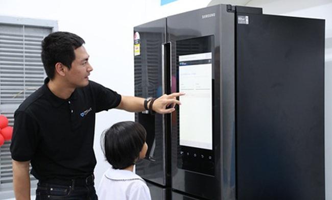 Công nghệ góp thêm ý nghĩa cho sự kết nối con người