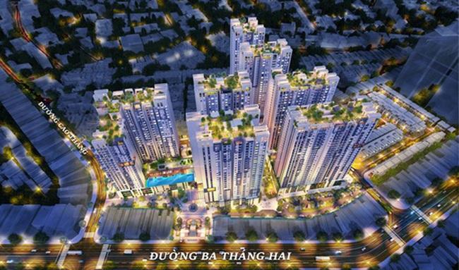 Lý do người Sài Gòn chuộng sống tại đô thị trung tâm