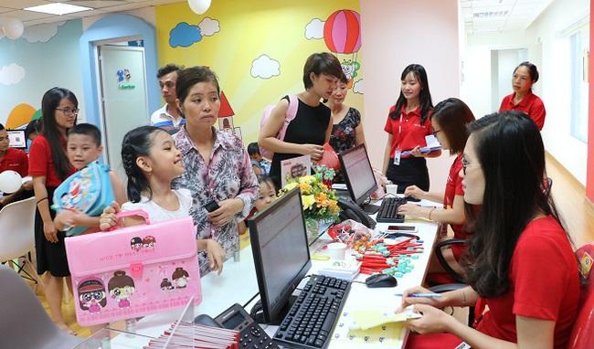 Đầu tư cho giáo dục hiện đại: Việt Nam có bắt kịp xu hướng?