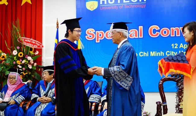 MBA Đại học Mở Malaysia tuyển sinh khóa tháng 3/2017