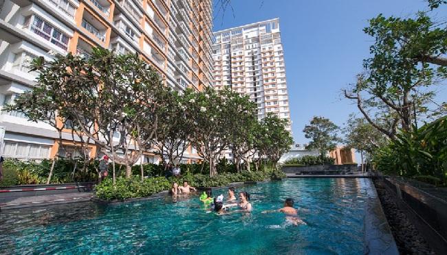 Cơ hội chốt lời lớn khi BĐS khu Nam Sài Gòn tăng giá theo hạ tầng
