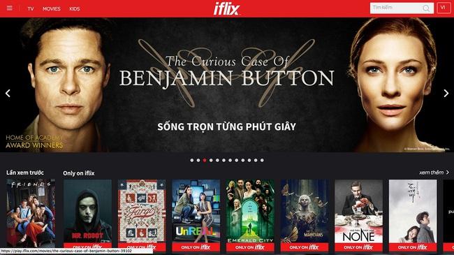 Thị trường truyền hình theo yêu cầu tại Việt Nam dậy sóng