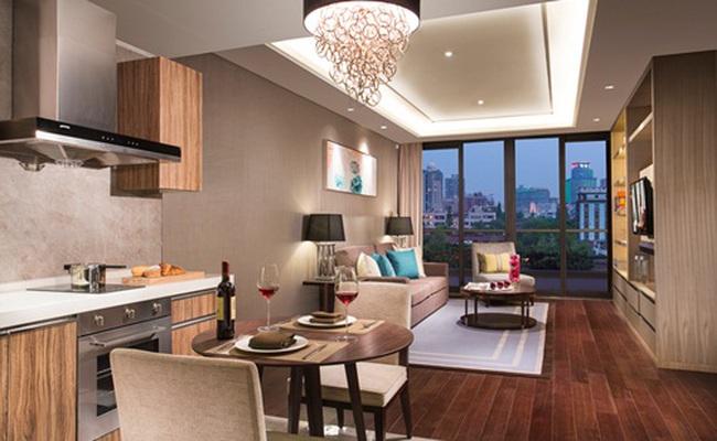 Branded Residences – Sự kết hợp ấn tượng của khách sạn và bất động sản hạng sang