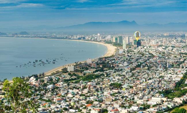 Đầu tư BĐS tại Đà Nẵng: Chọn mặt gửi vàng