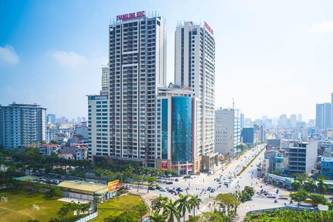 Sun Square bắt đầu bàn giao cuối tháng 3 với giá bán hấp dẫn
