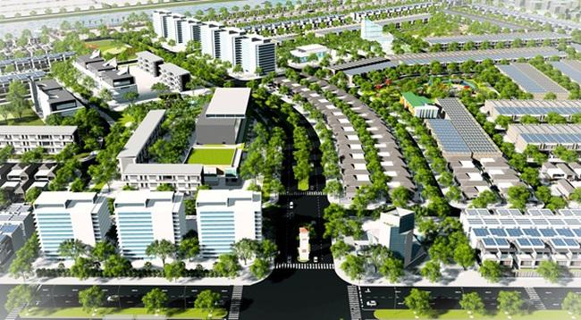 Pearl River sở hữu quảng trường ánh sáng bên sông ấn tượng tại Đà Nẵng