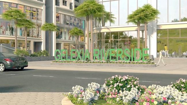 """""""Mua nhà không khó"""" tại dự án Gelexia Riverside"""