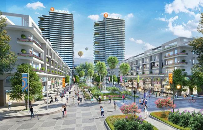 10 ưu thế vượt trội của  dự án Mon Bay