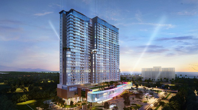 Coco Ocean-Spa Resort chính thức ra mắt nhà đầu tư Hà Nội