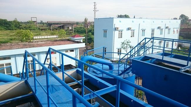 Giải pháp nào phát triển các dự án nước sạch?