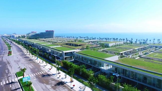 Cơ hội đầu tư sinh lời cùng FLC Lux City Sầm Sơn